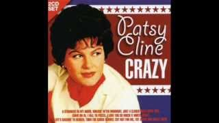 Patsy Cline's Crazy Cover by Tony Wrightley