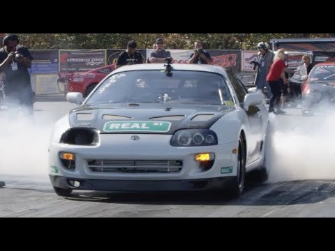 Knocking on the Door to 6's - Geo2JZ is BACK! Real Street Supra - Teaser