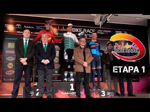 Andalucia Bike Race 2019 etapa1