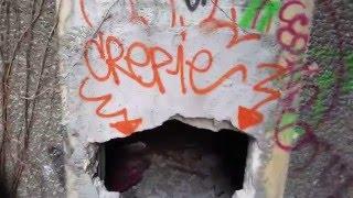 : Exploration urbaine au coeur de l'épouvante qui tourne mal