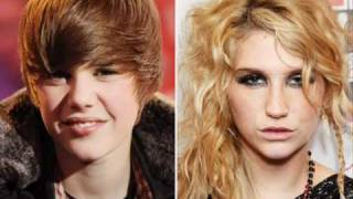 The Middle - Kesha feat Justin Bieber Get In Line SUBTITLES