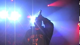MidwestMixtapes TV: Brotha Lynch Hung Rest In Piss Live STL Mo
