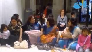 La celebrazione della giornata internazionale della lingua madre presso consolato del Bangladesh a M
