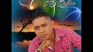 UNA AVENTURA   ALEX CALDONO