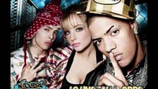 N Dubz - Say It's Over *With Lyrics* New