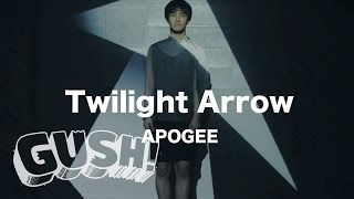 【GUSH!】 #36 APOGEE 『OUT OF BLUE』 を紹介! <by SPACE SHOWER MUSIC>