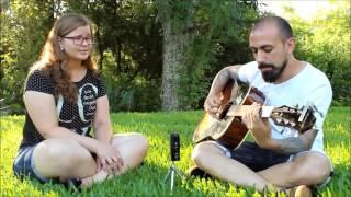 Daiane Radke ft. Arlindo Maciel - Me Espera (Sandy ft. Tiago Iorc Cover)