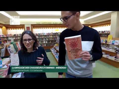 Vidéo de Chrysostome Gourio