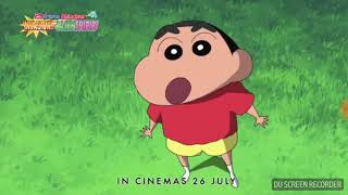 Shinchan new movie trailer