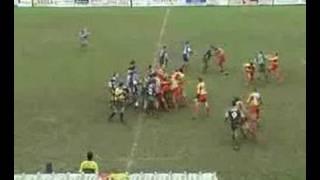 explication de texte rugby