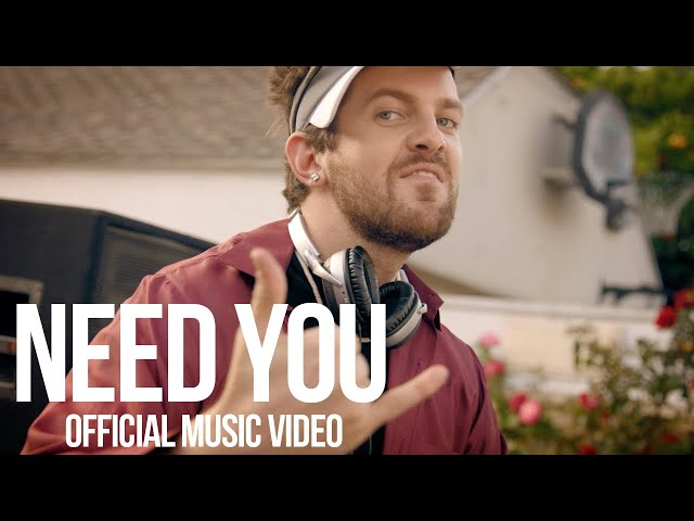 Videoclip de 'Need You', de Dillon Francis y NGHTMRE.