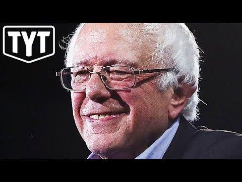 POLL: Bernie Beats Moderates Head-to-Head