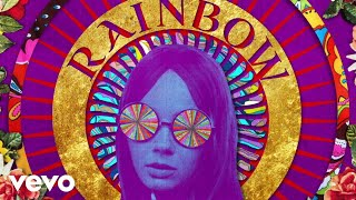 The Rolling Stones - She's A Rainbow (Official Lyric Video) width=