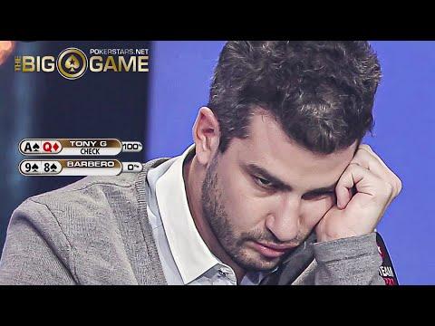 Throwback: Big Game Season 2 - Episode 27