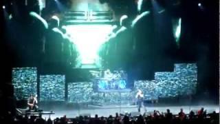Disturbed - Liberate (Live) Mayhem Festival 2011 Detroit 08.06.11