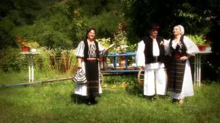 MARIA DAN PAUCEANU- CETAERAS DOAGA DE PRUN( imagine si montaj Dan Siminic )