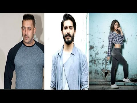 Salman Gifts 'Tubelight' Co Star A Special Gift | Vaani & Harshvardhan Kapoor Grace A Fashion Event