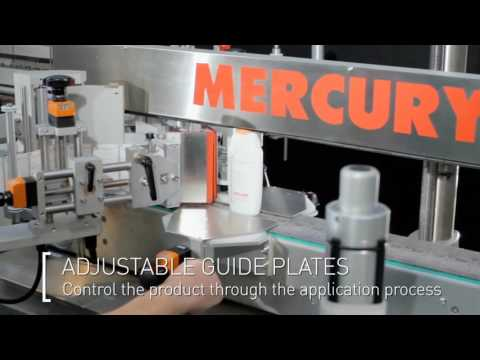 Harland Mercury by Accraply