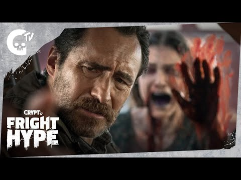 "Fright Hype | ""The Grudge"" 