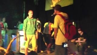 Knozah'B Vs Emez Battle 1 OMF 8