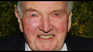 97 Billionaire David Rockefeller Dead at Age 101   KILLUMINATI