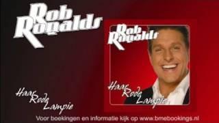 Haar Rode Lampie Rob Ronalds