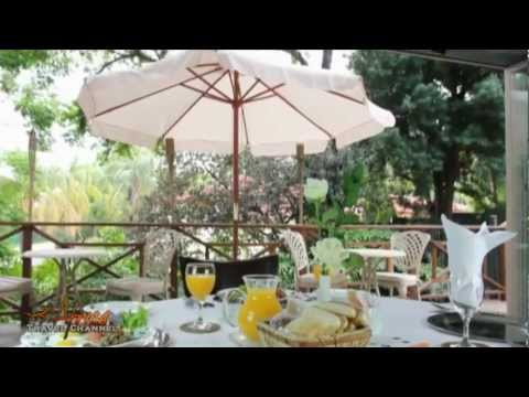 Cornerstone Guest Lodge Accommodation Lynwood Pretoria South Africa – Visit Africa Travel Channel