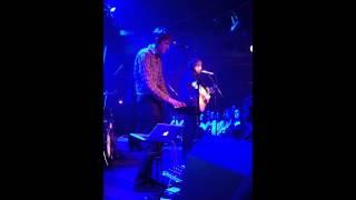 Josh Pyke - Haunt You Love