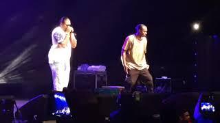 Thug Luv Bone thugs n harmony manila concert 2018