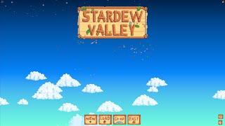 STARDEW VALLEY āfrika edition #49