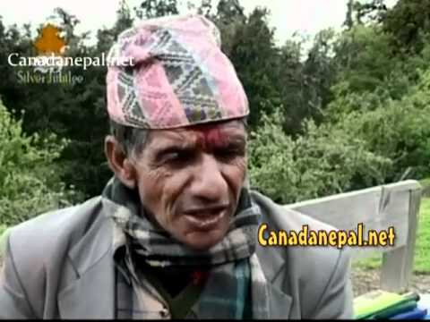 The Destination of Khapad Nepal Part 2 of 2