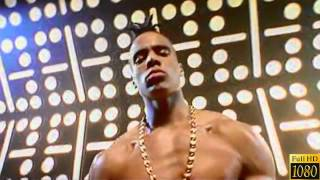 2 Unlimited-Let the beat control your body(HD 1080p)