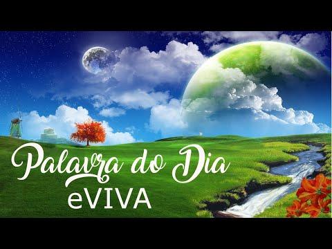 PALAVRA DE DEUS PARA HOJE 16 DE JANEIRO eVIVA MENSAGEM MOTIVACIONAL PARA REFLEXÃO DE VIDA