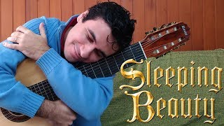Once Upon a Dream (Sleeping Beauty) - Fingerstyle Guitar