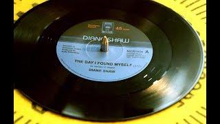 'The Day I Found Myself' - Diane Shaw (Vinyl Single)