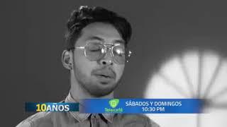ALEX TEHERÁN, EL HIJO DE PATRICIA...¡EL DRAMA DE UN HIJO SOLO!