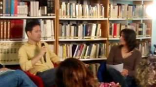 musica entre livros e leituras aniversario da biblioteca manuel da fonseca  entrevista a rui de sousa