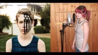 Uma Thurman fall out boy cover (female vocal)
