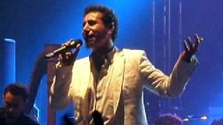 Serj Tankian - Feed Us (Incheba Arena 24.6.2010, Prague)