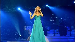 Celine Dion - My Heart Will Go On (Live, May 17th 2016, Las Vegas)
