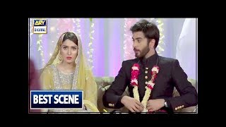 This scene from the latest episode 5 of Koi Chand Rakh will totally make you sad