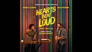 "Hearts Beat Loud Soundtrack - ""Help Wanted"" - Keegan DeWitt"