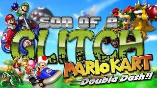 Mario Kart Double Dash Glitches - Son of a Glitch - Episode 82