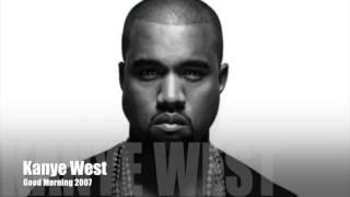Elton John Someone Saved My Life Sampled by Kanye West Good Morning