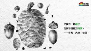 一花一世界,一顆種子一種生存哲學!《種子的勝利》