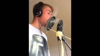 Kocur & Bwoy-Oddychaj Muzyką (Mix By F4Z3R 2k14)