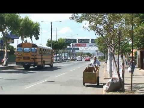 Bypass sur, Managua