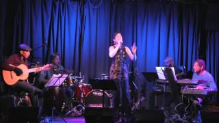 FRENCH MEDLEY – Frances Livings' Ipanema Lounge live