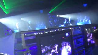 Artic Moon - True Romance  Armin Van Buuren In Seattle