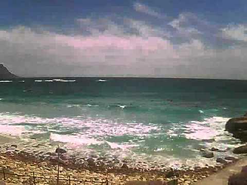 Timelapse Video – Glen Beach – 02/12/2010